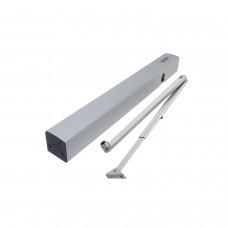 Автоматический привод для распашных дверей GEZE ECturn с рычажной тягой