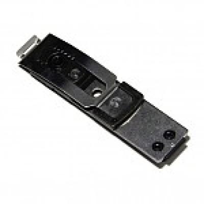 Фиксатор открытого положения для скользящих каналов доводчиков GEZE TS 1500/2000/4000/3000/5000